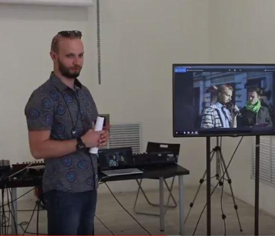 Мастеркласс: основы продвижения музыкального проекта